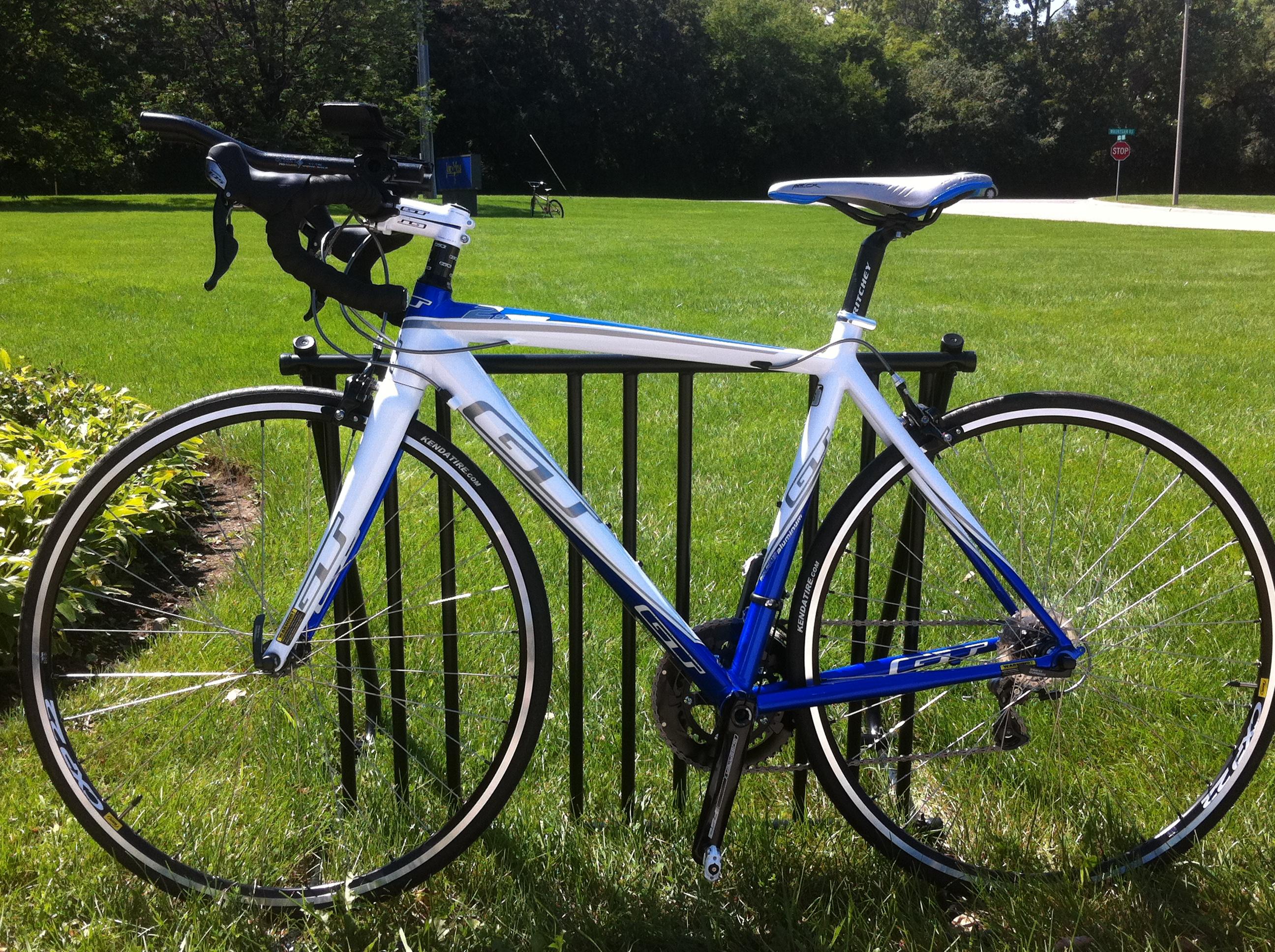 2011 GT GTR Series 20 Road Bike  Chicago Stolen Bike Registry