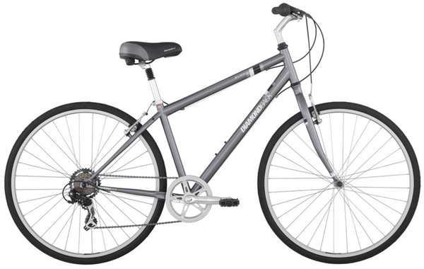 Diamondback Hybrid Bikes Location