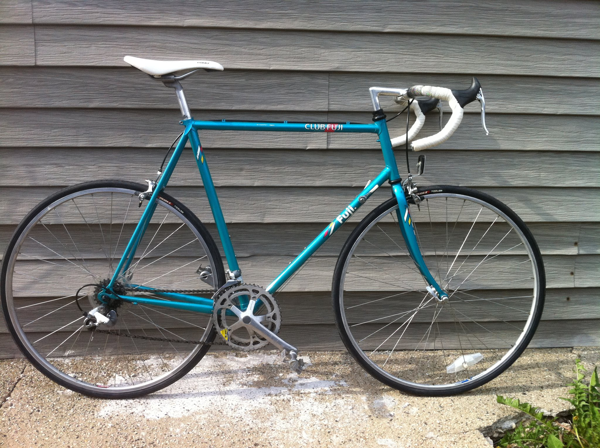 1989 Club Fuji | Chicago Stolen Bike Registry