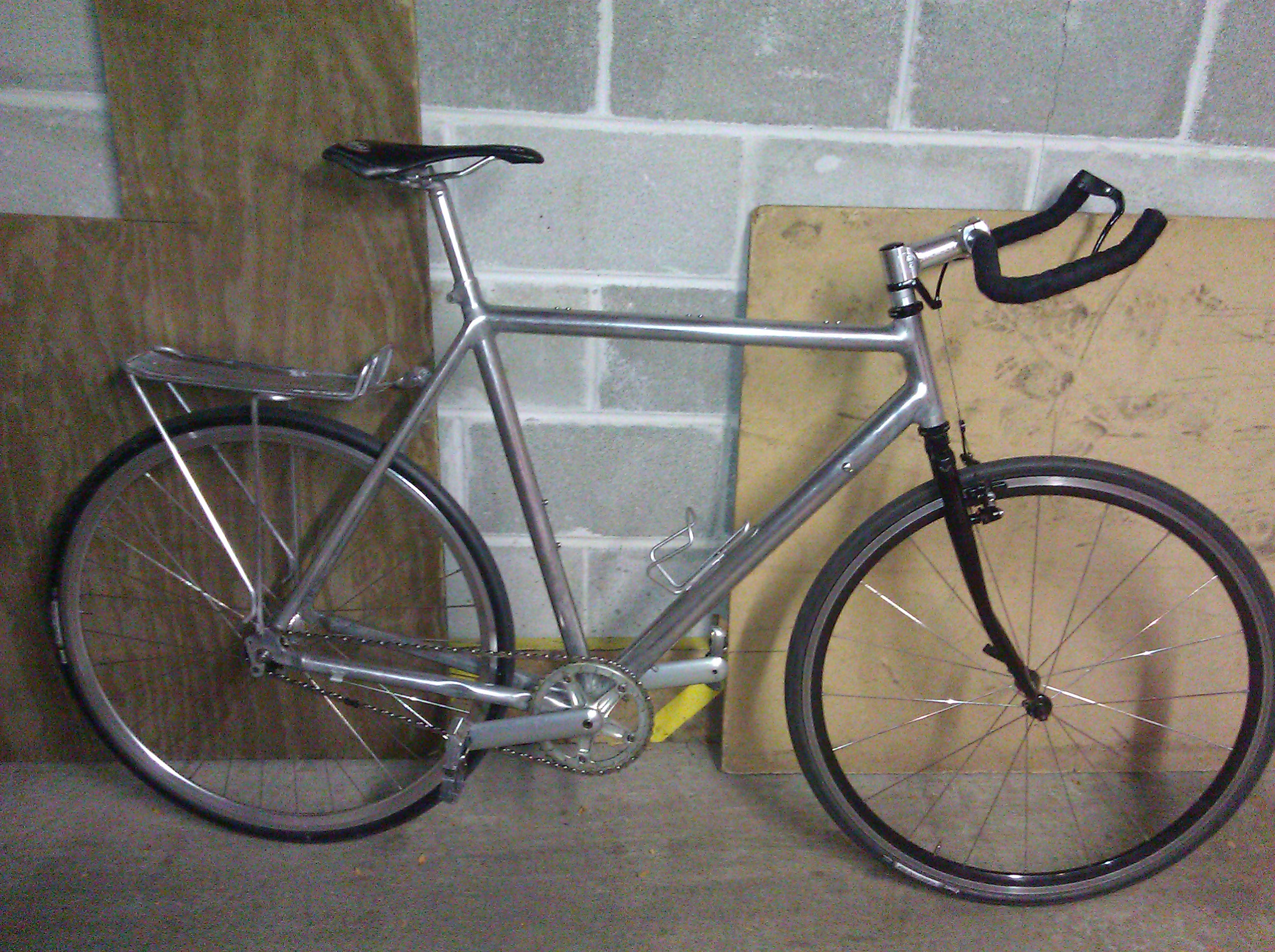 1988 Cannondale St700 Chicago Stolen Bike Registry