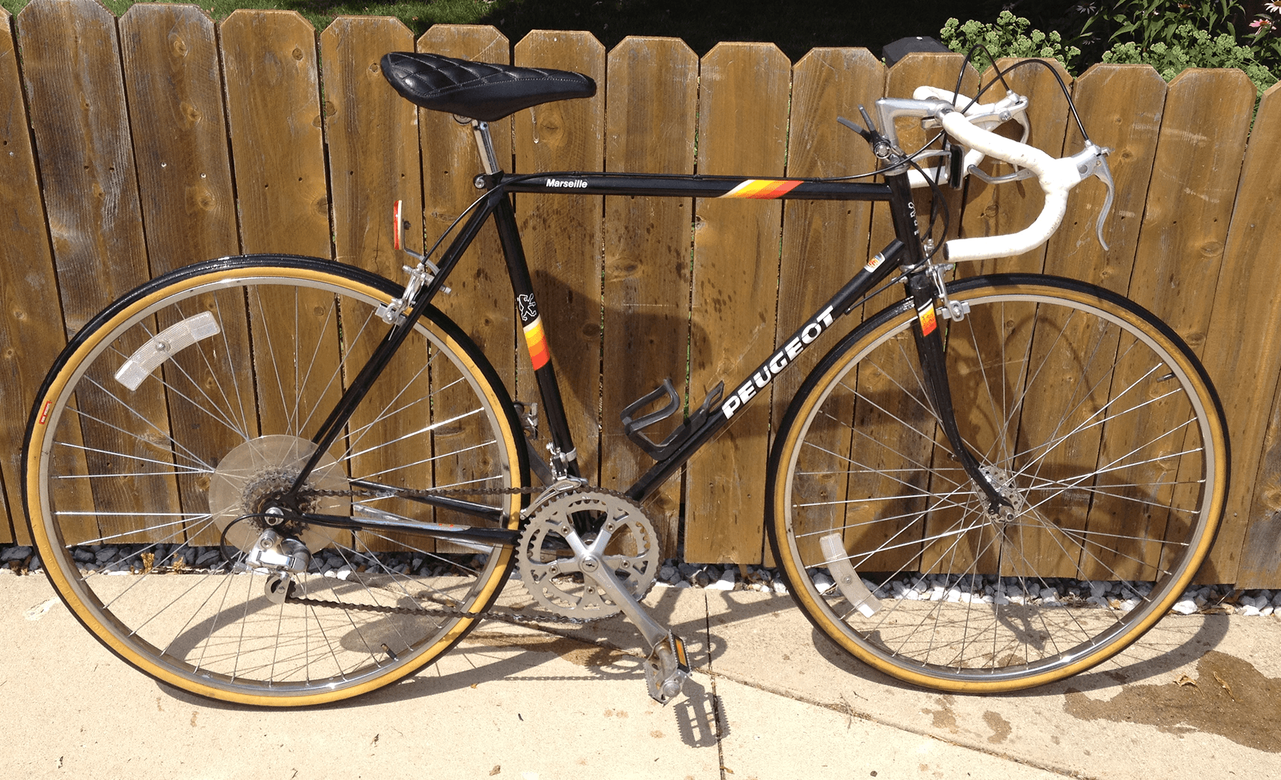 peugeot marseille chicago stolen bike registry. Black Bedroom Furniture Sets. Home Design Ideas
