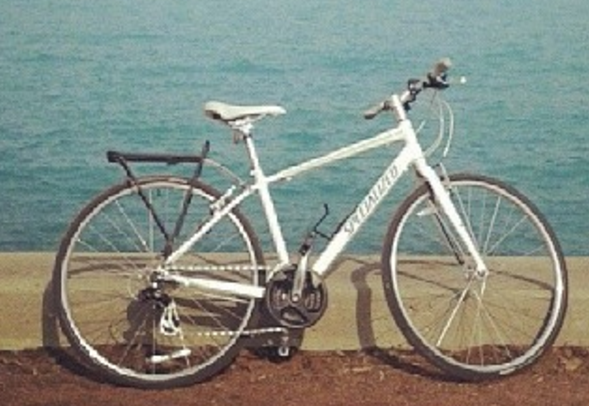 Specialized Vita Women's Bike | Chicago Stolen Bike Registry