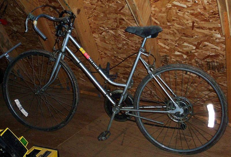 huffy bicycle serial number lookup