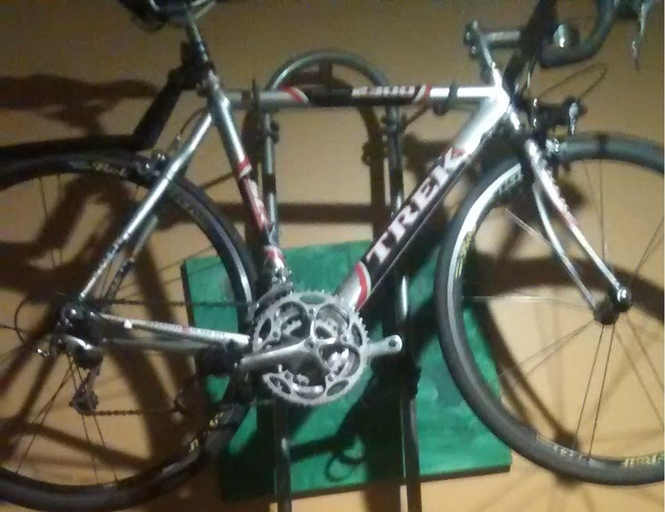 RECOVERED - Trek 2300 | Chicago Stolen Bike Registry