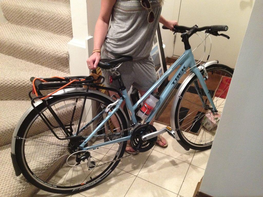 Trek 7 2 Fx Step Through Chicago Stolen Bike Registry