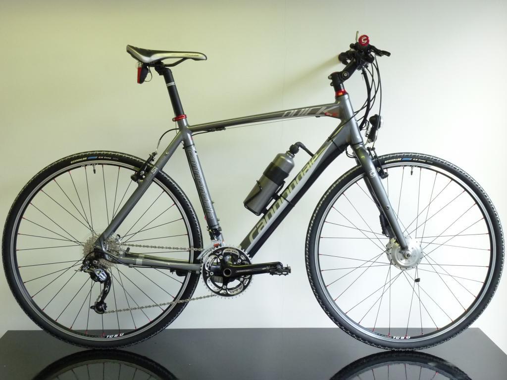 5f10995d596 Cannondale Quick Cx | Chicago Stolen Bike Registry