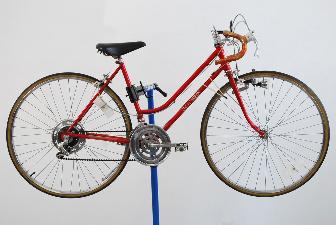Dating old schwinn bicycles
