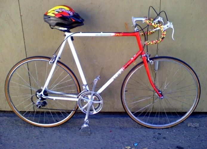 Women S Schwinn World Sport Road Bike 10 Speed Chicago Stolen
