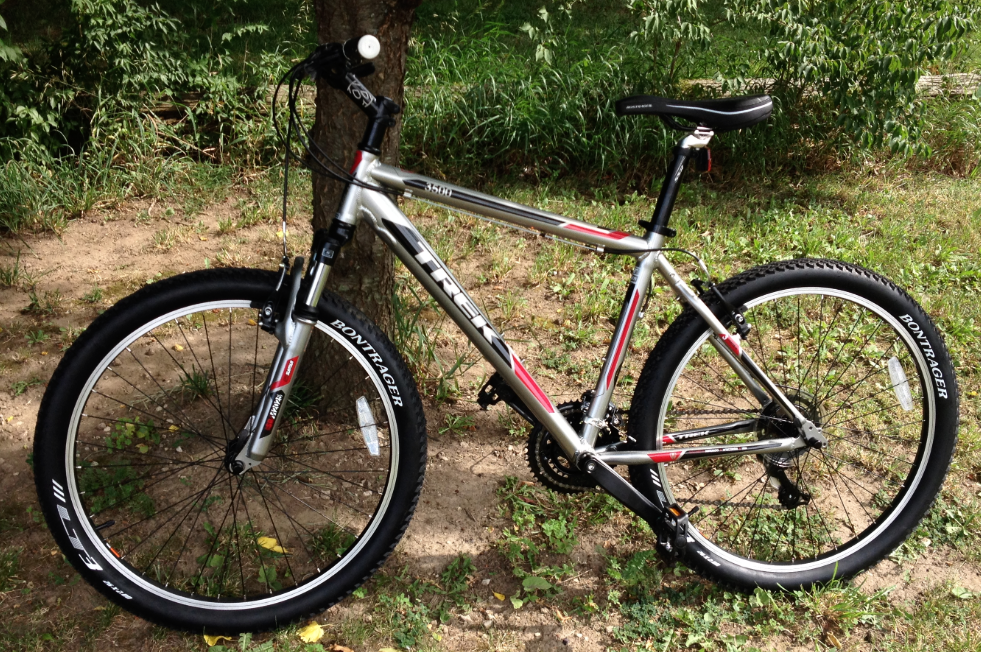 2012 Trek 3500 Chicago Stolen Bike Registry
