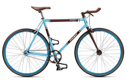 Se Lager Baby Blue Back Wheel Parts Theft Chicago Stolen Bike